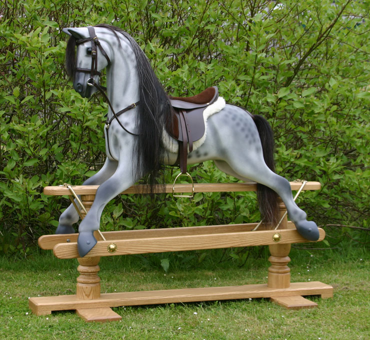 Adult Rocking Horses For Adult Rocking Horse Buyers